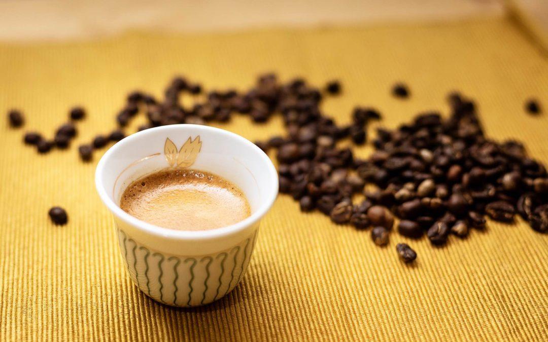 Selber Kaffee rösten