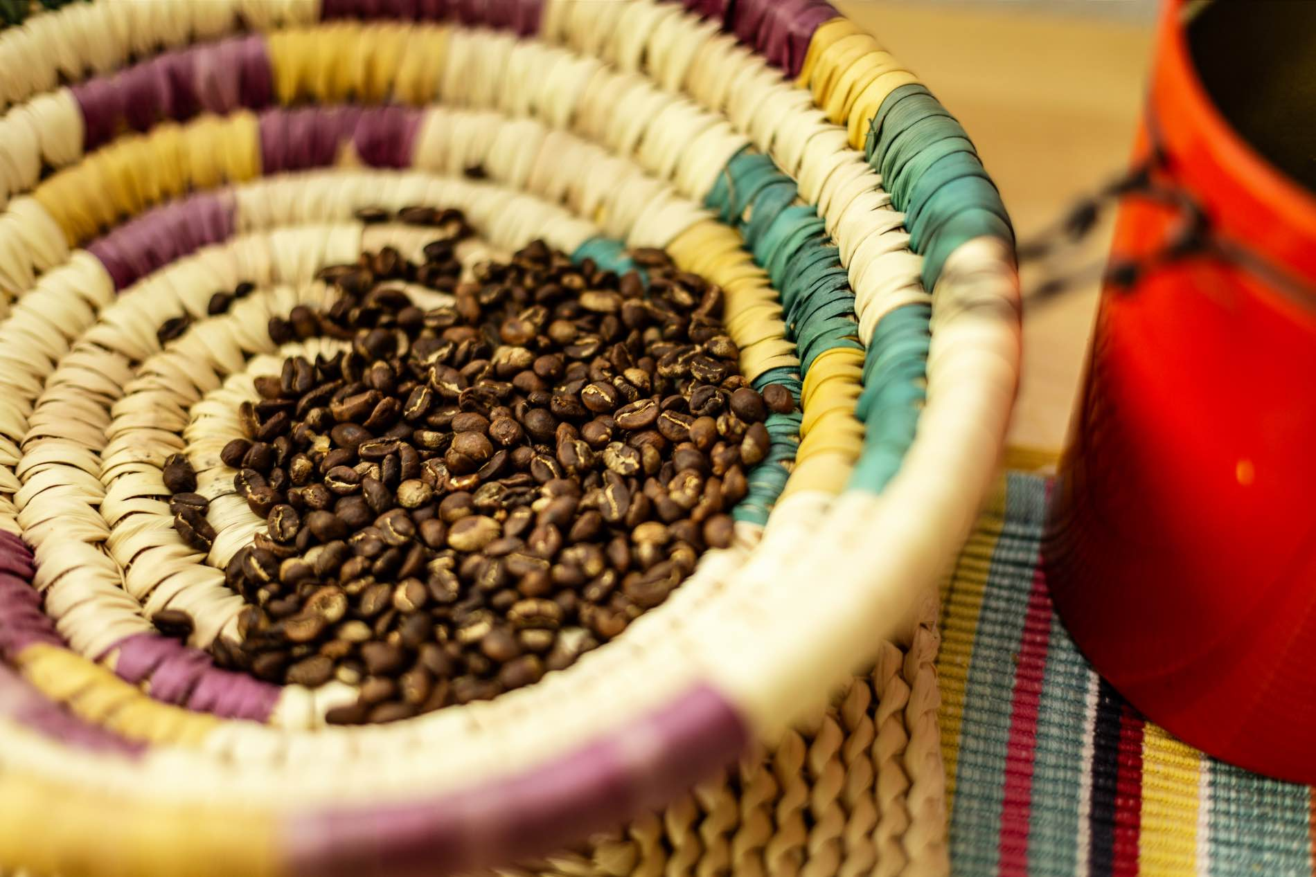 Habesha Food Ethiopian Coffee MG 3341