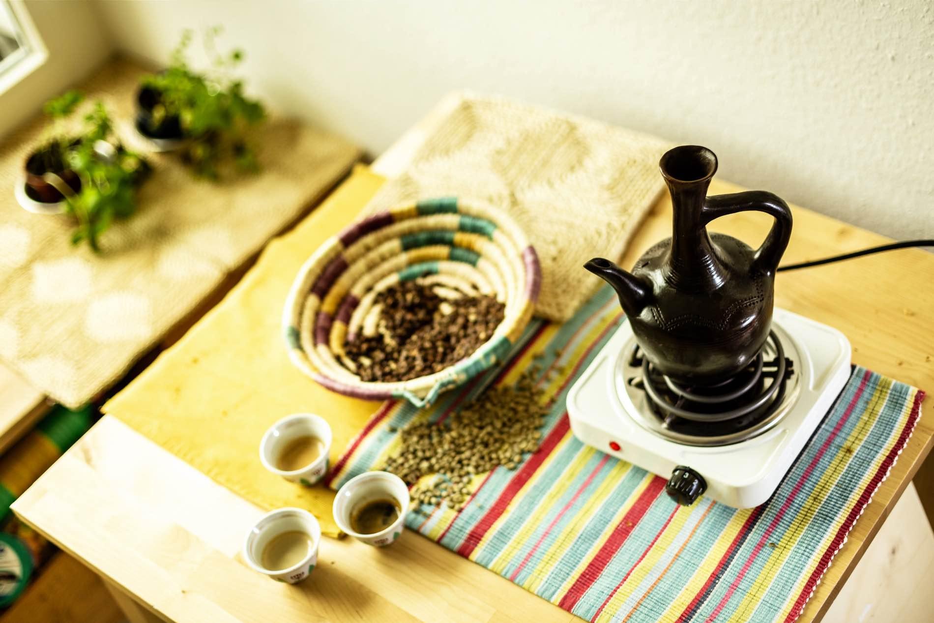 Habesha Food Ethiopian Coffee MG 3512