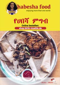 Habesha Food Produkte Katalog PDF
