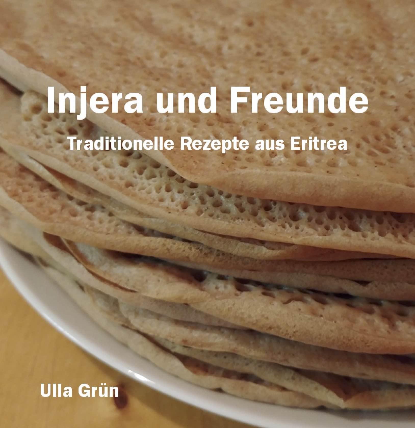 Injera Und Freunde Cover Web