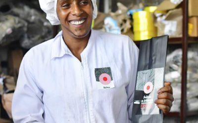 Solino Kaffee – 100% aus Äthiopien