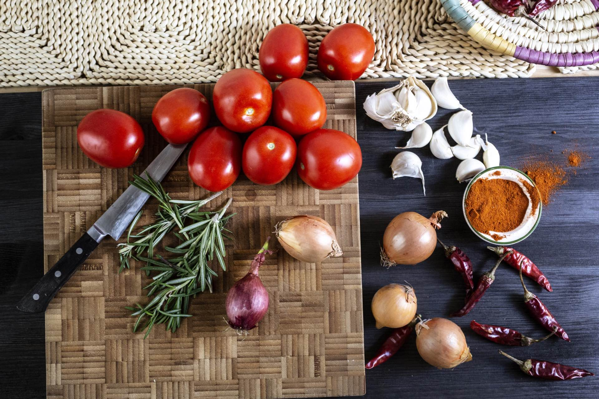 Habeshafood Rezept Silsi TomatensauceMG 2513