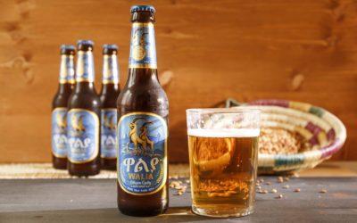Bier brauen in Äthiopien