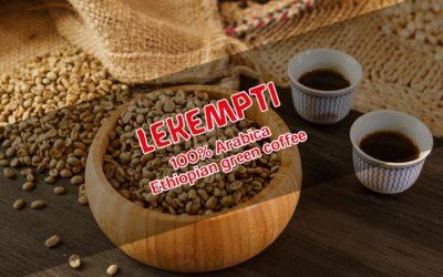 Lekempti Kaffee – äthiopischer Kaffee-Genuss für Feinschmecker