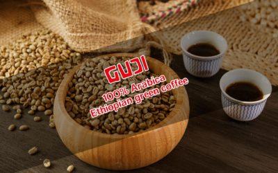 Äthiopischer Guji Kaffee – eine wahre Besonderheit der Spezialitätenkaffees