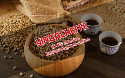 Äthiopischer Yirgacheffe Kaffee – Die Königin aller Kaffeesorten